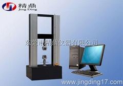 JD-306电子  材料试验机(门式)