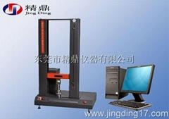 JD-309伺服式双柱电脑拉力试验机