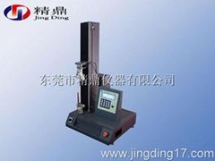 JD-502 微電腦式剝離強度試驗機