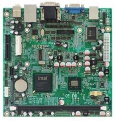 嵌入式工業主板 EMB-4870