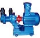 泊头恒奕高压型3G25X6/46三螺杆泵