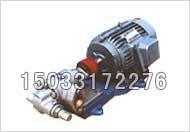 供应泊头恒奕输油式KCB系列齿轮泵