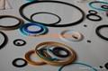 PTFE Component Seals