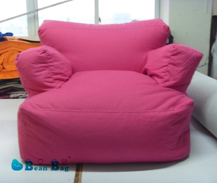 bean bag chair for living room use - BB210 - visi (China ...