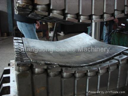3d Cnc Bending Machine For Shipbuilding Surele China