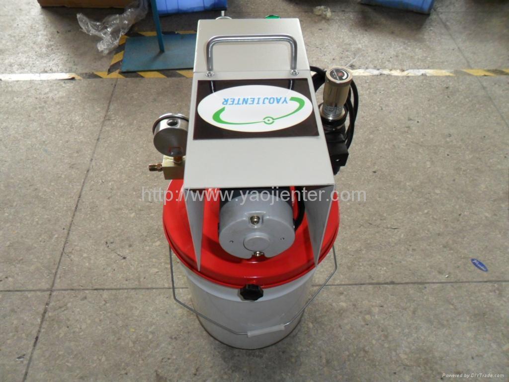 24v Electric Grease Pump Y6020 24v Y6020 24v China