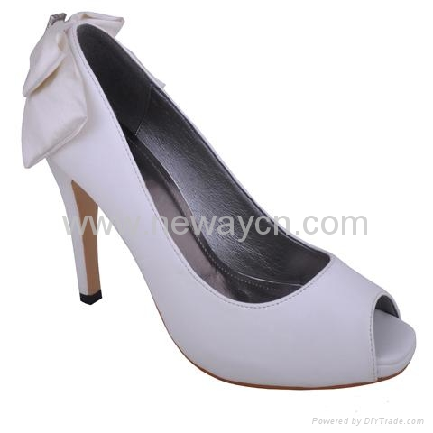 Women Wedding Shoes 2