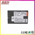New for lp-e6 digital camera battery with 2200mAh