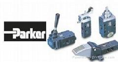 美国PARKER派克电磁阀过滤器