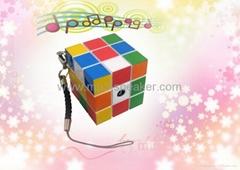 Supply Mini Magic Cube Speaker