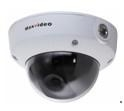 3-Axis Vandal-proof High Definition Dome Camera