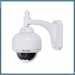 Mini Speed Dome Camera