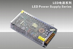 Power supply series