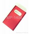 Universal External Cell Phone Battery MP-1400
