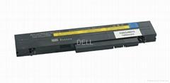 Compatible DELL.X300(1.9AH) laptop batteries