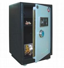 威品保險櫃3D-670