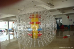 Zorb Ball/Inflatable Ball/Water Walking Ball (CYZB-04)