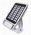 LED投光燈120W CE認証