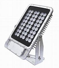 LED投光灯120W CE认证