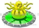 供應 電動淘氣堡 開心八爪章魚
