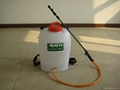 2013 hot selling electrostatic sprayer