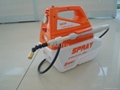 Electric Sprayer for garden