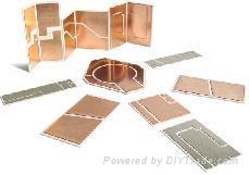 DBC substrates