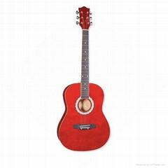 Acoustic Guitar 38''