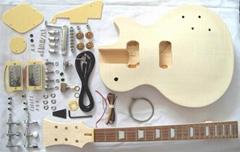 LP  Electric Guitar KITS