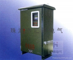 HTW低压动态无功自动补偿装置