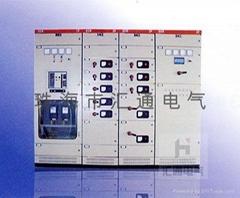 GCK(L)交流低壓配電櫃