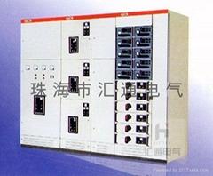 GCS交流低壓配電櫃
