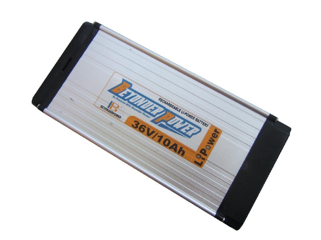 电动车锂电池图片