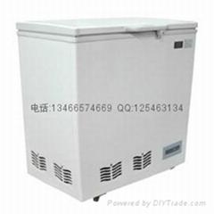 大容積樣品冷藏櫃實驗室使用