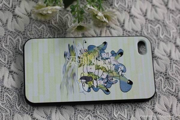 硅胶制品硅胶手机保护套 2