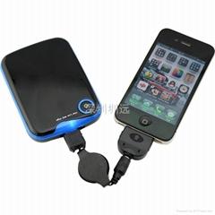 MAX印度移动指定智能手机充电宝