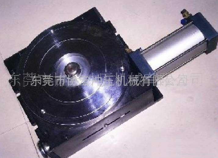 气动分度盘 - 协宏 (中国)图片