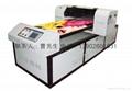 武汉市亚克力平板打印机