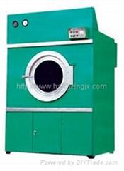洗衣房设备及工业烘干机