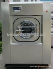 酒店医院洗衣房专用50KG洗衣机