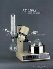 上海亞榮旋轉蒸發器RE-5298A