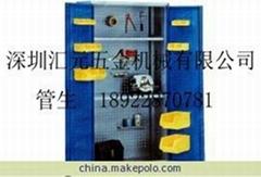 供應深圳工具整理櫃