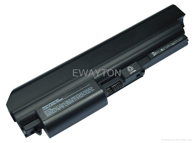 Replacement Laptop Battery for ThinkPad Z60t 92P1126 6 cells 1