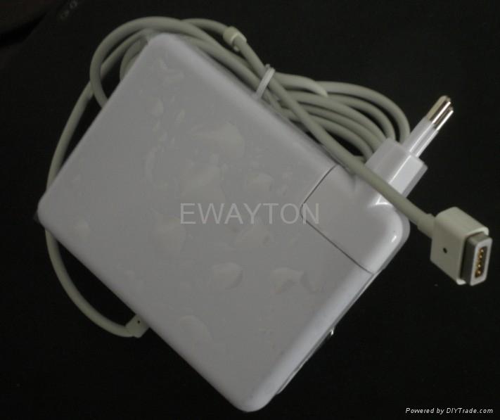 Apple 18.5v 4.6a magnet Laptop Charger with EU Plug 1