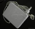Apple 18.5v 4.6a magnet Laptop Charger