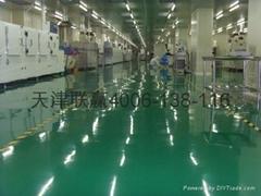 天津環氧地坪公司