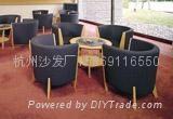 江苏沙发厂/沙发定做/休闲沙发/咖啡厅沙发