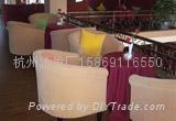 咖啡廳沙發/杭州沙發廠