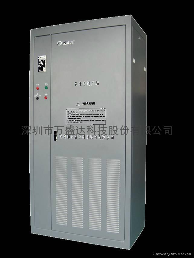 深圳万盛达球磨机专用节电器 1