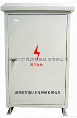 深圳萬盛達抽油機永磁同步驅動器